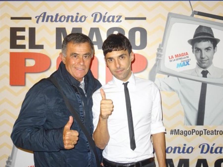 ¿Cuánto mide Mariano y los famosos? (Cazafotos) - Altura D621c3daa5d1edef10da0c9c846dc4f7_XL
