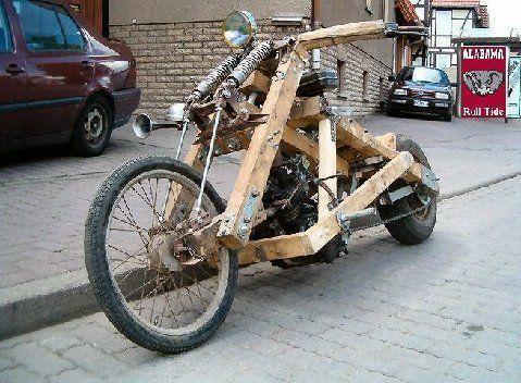 No limit à l'imagination pour les motos, Humour of course! - Page 6 07lk0gky