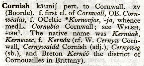 Cornovii, éponymes ??? Ertymologie-onions