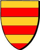 Héraldique bretonne : blasons, armoiries Chastel