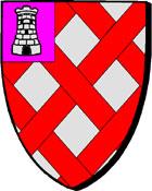 Famille de KERGARIOU Kergariou-d