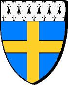 Les devises en langue bretonne, accompagnant les armoiries Lamarche