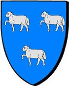 Dañvad = Mouton Leindevet