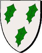 Famille de QUELEN, ramage de Porhoët Quelen-de-porhoet