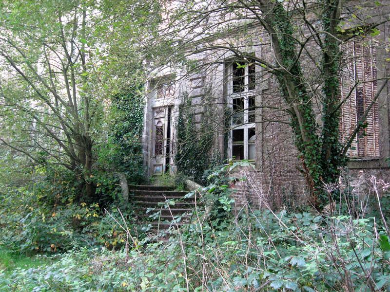 Coat-an-Noz, en Belle-Isle-en-Terre Coat-an-noz-20091017_2546
