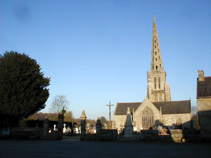 BULAT-PESTIVIEN Eglise-p1010187