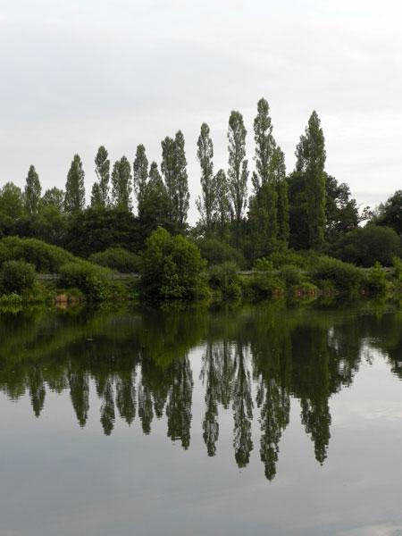 Les reflets / An adskejoù Plan-eau-reflets-7958