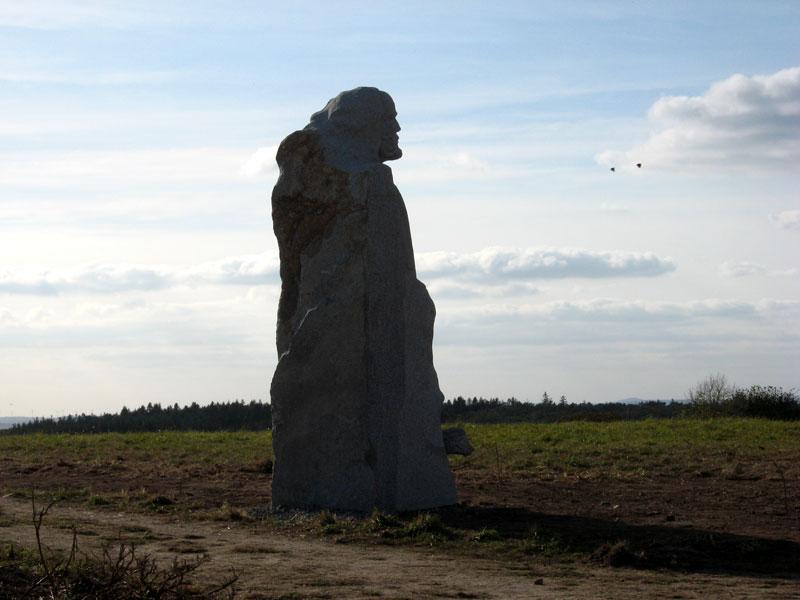 La Vallée des saints de Bretagne Saints-tudgual_2643