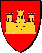 CHATILLON-en-Vendelais Blason
