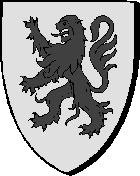 CHERRUEIX Blason