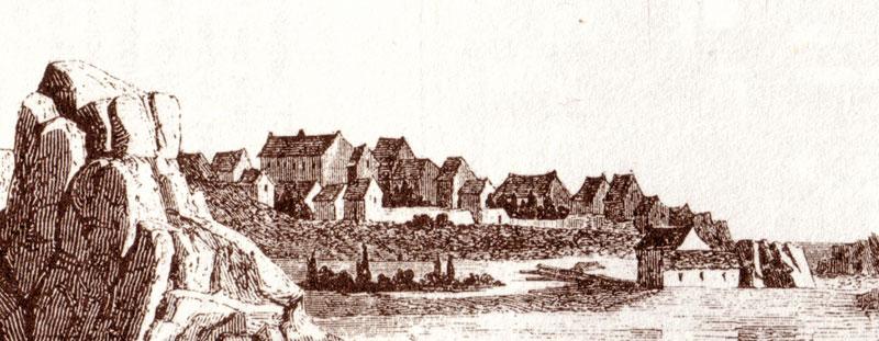 l'Ile de BREHAT / Enez Vriad Pors-clos-courcy2