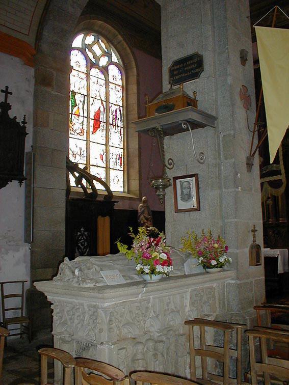 presentation Koupaia-mausolee