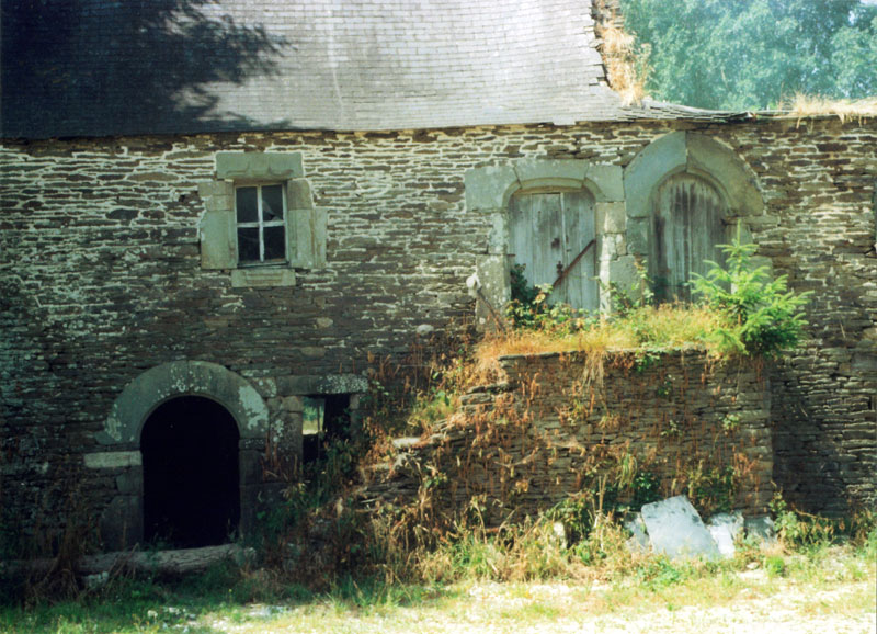 LE MOUSTOIR / Ar Vouster Goas-arnot-2006-2