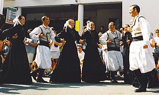 AURAY / AN ALRE Lorient-fil2003-3-19