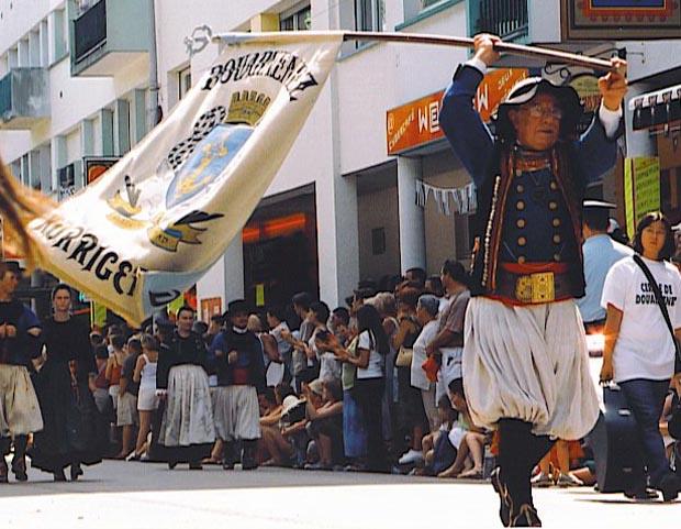 DOUARNENEZ Lorient-fil2003-6-06