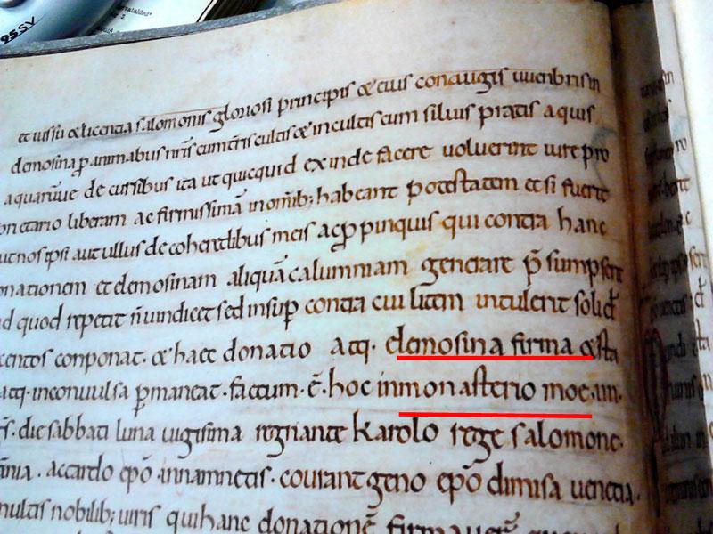 MOUAIS - Page 2 Cartulaire-redon-62-9