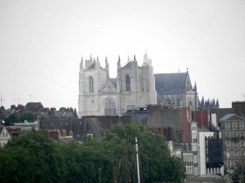 NANTES * NAUNTT * NAONED Cathedrale-6667