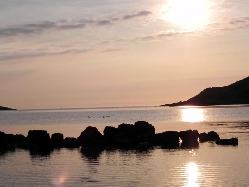 PLOULEC'H Yaudet-sunset-2010-06-24h