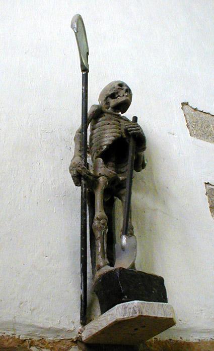 l'Ankou / La Mort personnifiée Ankou-d