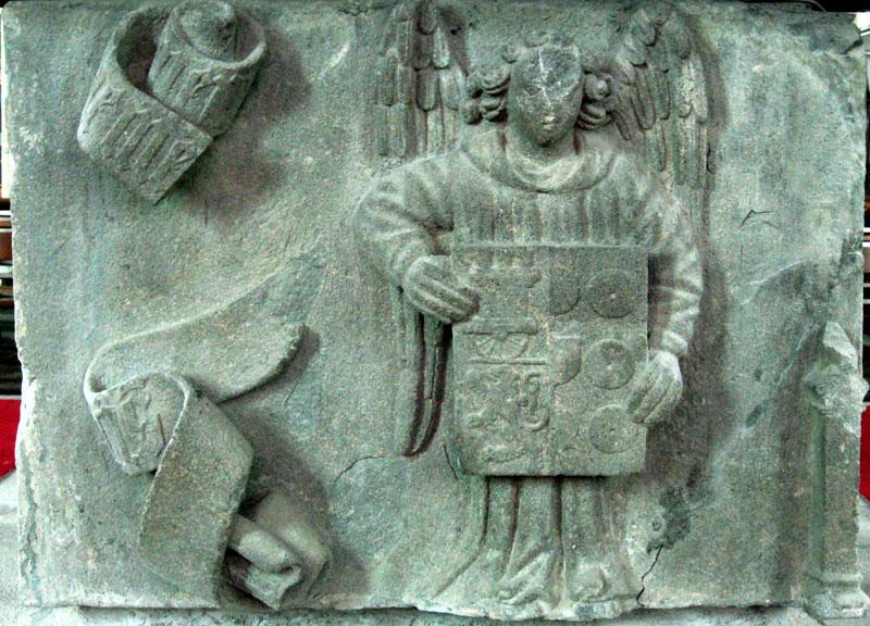 PLOUNEVEZ-LOCHRIST / Gwinevez Eglise-armoriee-2314