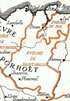 Particularités de l'ancien breton oriental Vb
