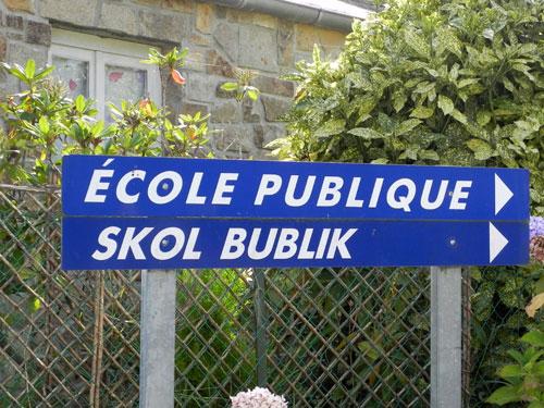 Ecole Publique / Ecole privée. Skol-bublik8725