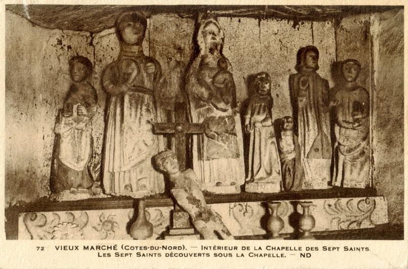 Le culte des Sept Saints Sept-saints-crypte-cp
