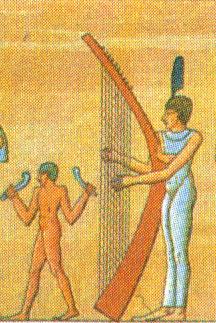 harpes et lyres (Telennoù ha Lourennoù) Harpe-elethyia-123