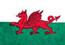 Pays de Galles. Cymru. Bro Gembre. Wales