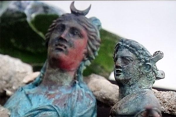 Césarée (Israël) Tresor4