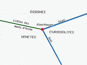 Toponymie bretonne - Page 2 Kerchouan-point