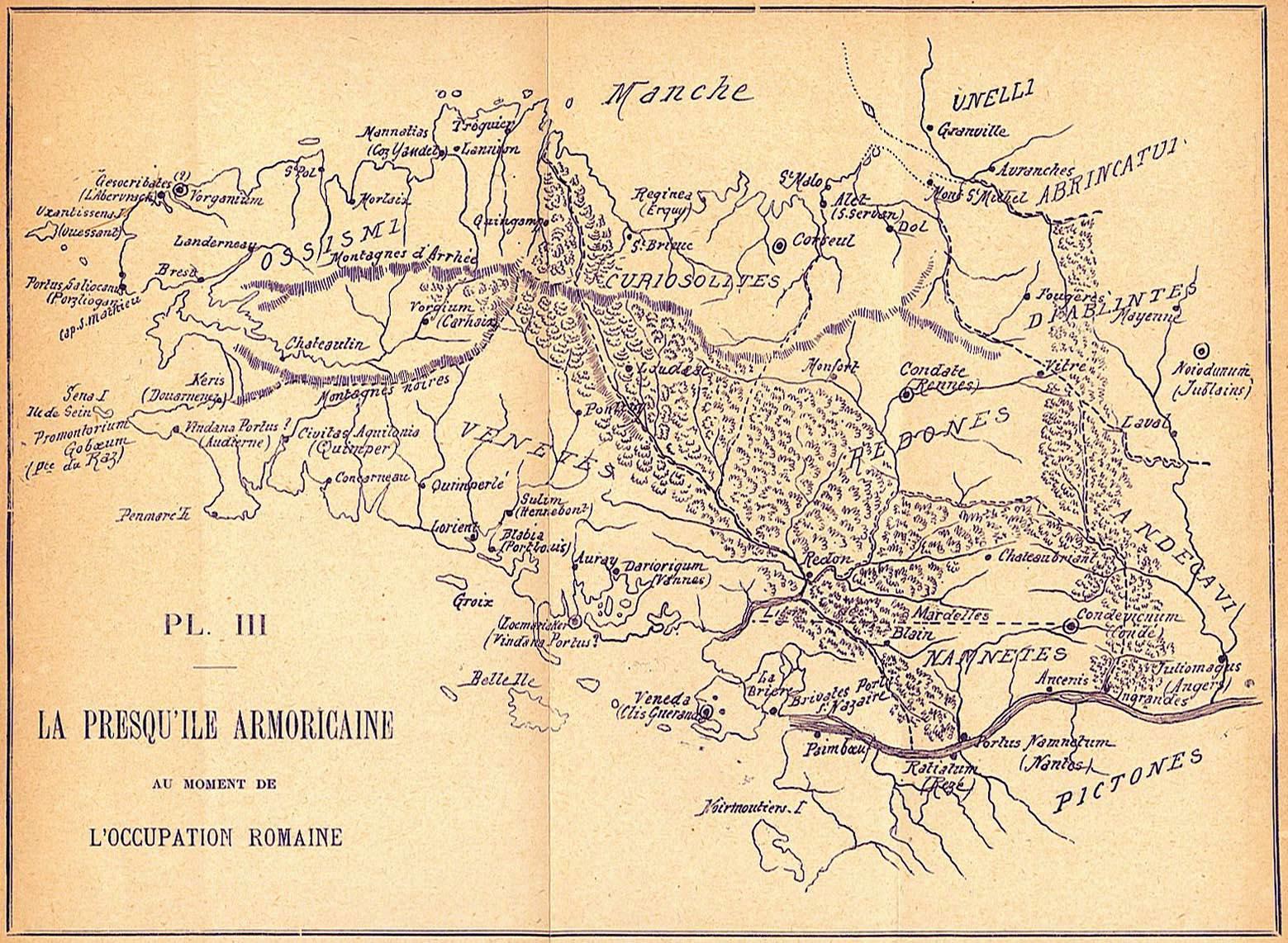 Toponymie bretonne Kerviler-bretagne-planche3