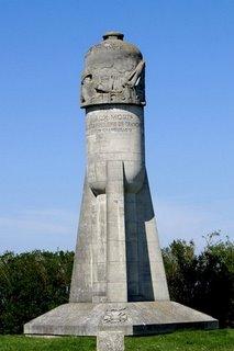 90ème anniversaire de la bataille du Moulin de Laffaux... Crap