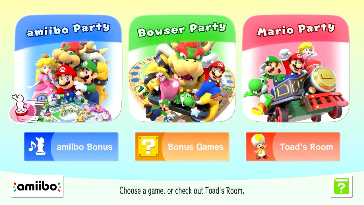 [Recurso] Fuentes de letra usadas en videojuegos de Nintendo. Mp10menu