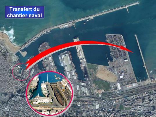Développement de l'Industrie Navale Marocaine Transfert%20zone%20chantier%20naval