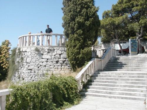 Najlipši grad na svitu: Split Marjan67_21072002_02