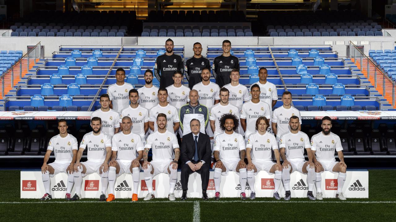 ¿Cuánto mide Zinedine Zidane? - Altura - Real height Large_rm_website-1458571707