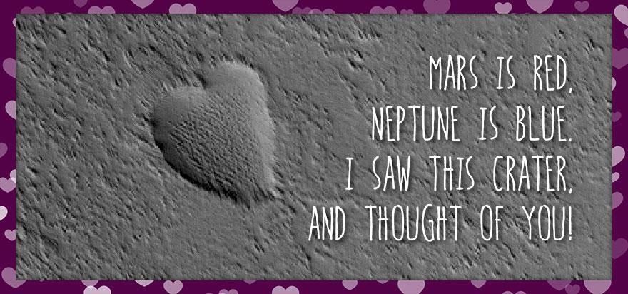 [Topic unique] Le robot Curiosity sur Mars  - Page 7 Mars-is-red-poem-nasa-mars-card