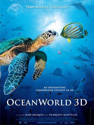 [Disneynature] Voyage Sous les Mers 3D (2009) Ocean-world-3d
