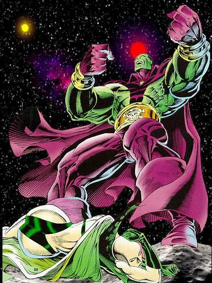 Drax le destructeur Drax2