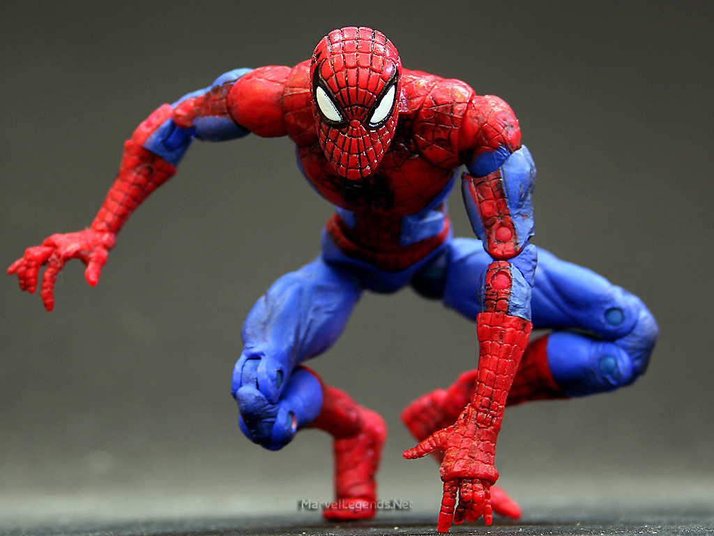 HASBRO TITAN HERO SpiderMan02