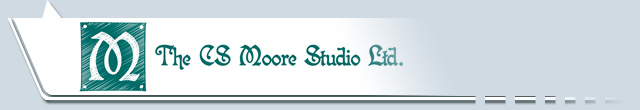 CS Moore Studio