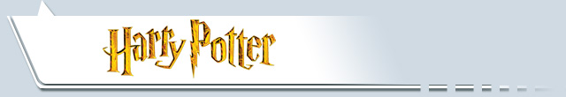 Licence Harry Potter