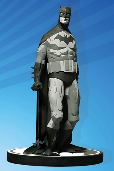 BATMAN BLACK & WHITE #06 : MIKE MIGNOLA 4497_a_full