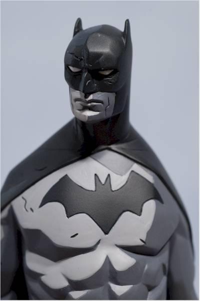 BATMAN BLACK & WHITE #06 : MIKE MIGNOLA Review_migbats_1