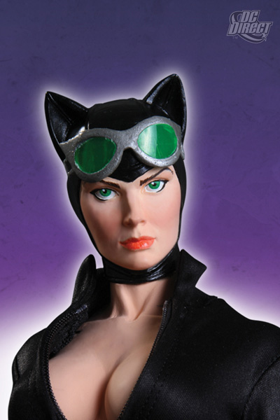 CATWOMAN 1:4 SCALE MUSEUM QUALITY Statue  19011_b_full
