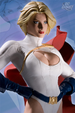 INDEX COVER GIRLS OF THE DC UNIVERSE 13058_v_full