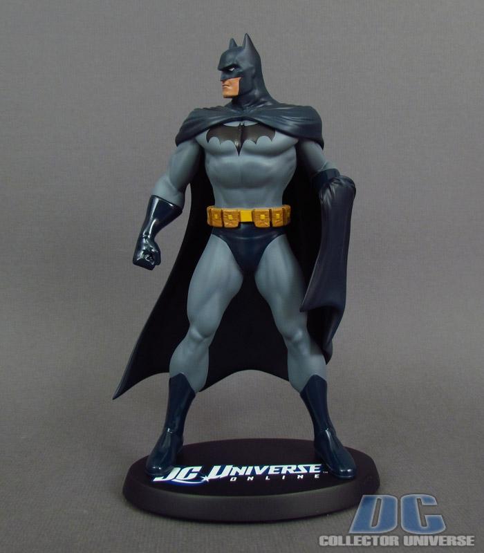 DC UNIVERSE ONLINE STATUE: BATMAN Dc-universe-online-batman-01