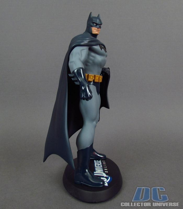 DC UNIVERSE ONLINE STATUE: BATMAN Dc-universe-online-batman-07