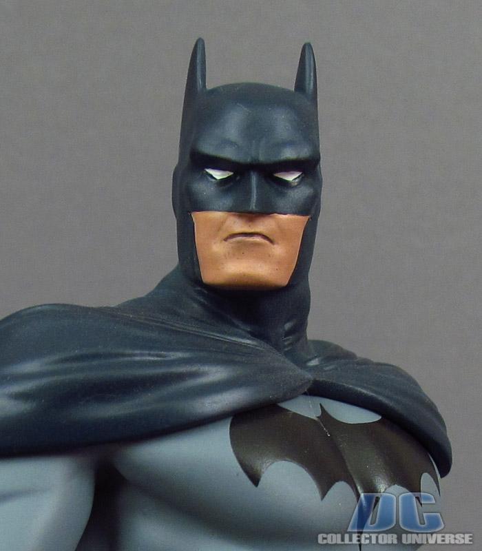 DC UNIVERSE ONLINE STATUE: BATMAN Dc-universe-online-batman-09